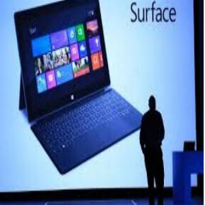tablet-surface-surface