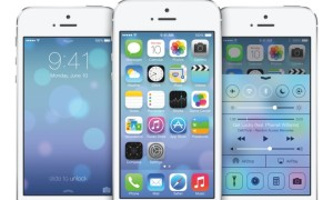 Apple rivela il design del nuovo sistema operativo iOS 7