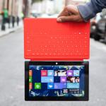 Microsoft spinge il sistema operativo windows RT per spodestare Apple e Android