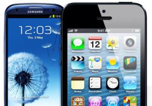 Il 20% degli acquirenti android passano ad iPhone