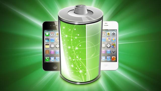 Aumenta la durata della batteria sui dispositivi Apple con iOS 7