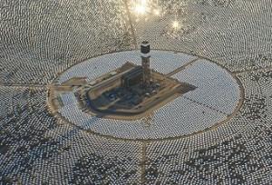 Centrale solare finanziata da Google