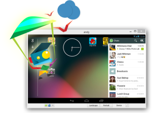 Emulatore Android per Windows e Mac