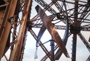 eiffel-turbine eoliche