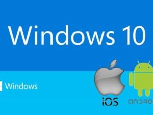 windows10-ios-android