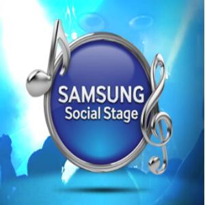 samsung-social-stage