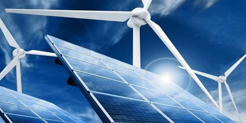 fonti rinnovabili elettriche