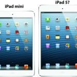 Nuove indiscrezioni sull' iPad 5