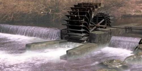 fonti rinnovabili idro-elettrico