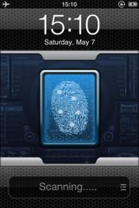 Riconoscimento tramite impronte digitali sui nuovi iPhone 5s di Apple