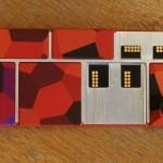 Lo smartphone modulare - prototipo