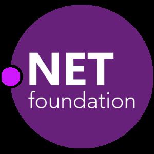 Logo della fondazione .net