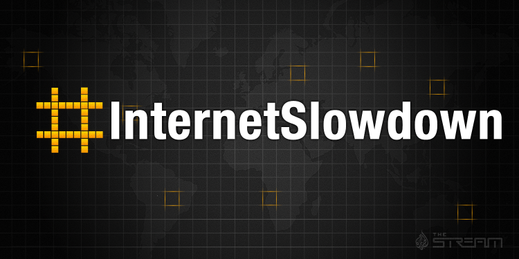 Arriva l' Internet Slowdown Day