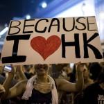I protestanti pro-democrazia ad Hong Kong sotto attacco informatico