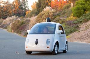 Google Car auto-pilotata