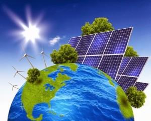 Energia pulita per Google e Apple